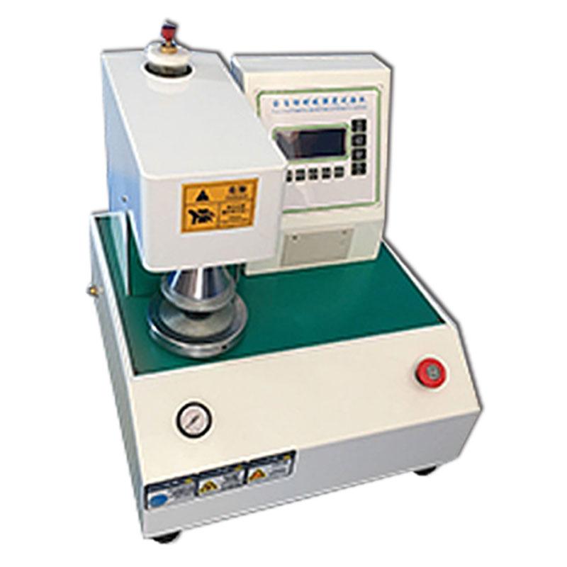 电子式纸板耐破度试验机